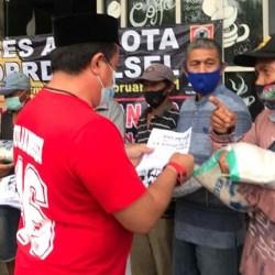 MOTORIS MINTA Rosehan Komunikasikan ke Walikota Siring Tendean Agar Dibuka, Keluhkan Anjloknya Penghasilan