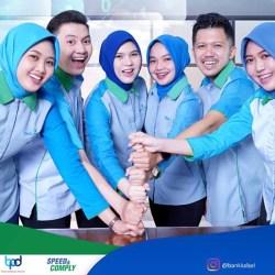 REKRUT PEGAWAI Secara Online, Bank Kalsel Serap Talent Potensial