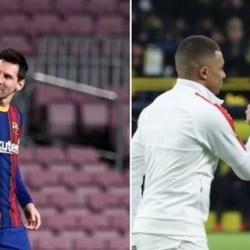 TAK MUDAH Saingi Ronaldo dan Messi? Syarat Gila Harus Dimiliki Haaland dan Mbappe