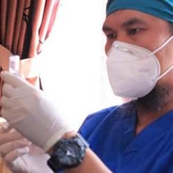 MELEJIT LAGI! Kalsel Sumbang 267 dari Sebaran 5.937 Kasus Baru Positif COVID-19 di Indonesia
