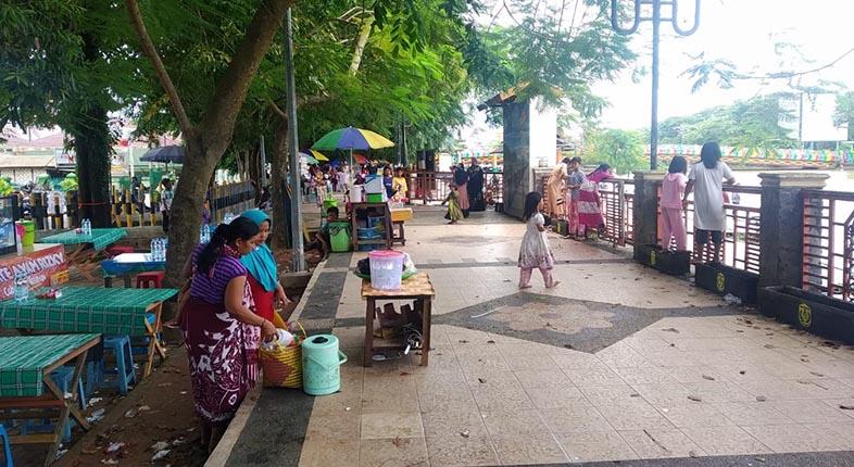 MASIH EMPAT BESAR, Kalsel Sumbang 248 dari Sebaran 4.083 Kasus Baru Posituf COVID-19 di RI