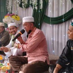 PIK PERTEBAL KEYAKINAN dengan Isra Mi'raj Dirangkai Haul Guru Sekumpul