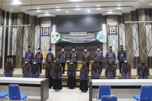 kafilah MTQ asal kota Banjarmasin (2)