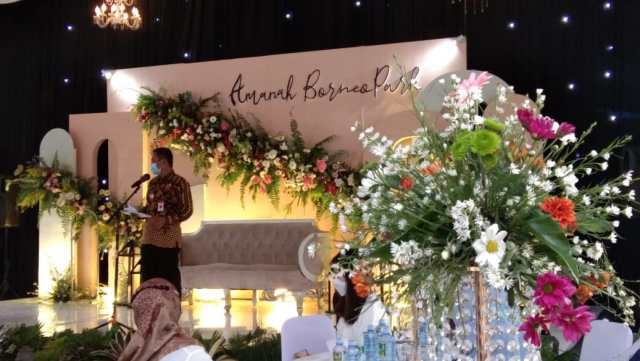 Amanah Borneo Park (ABP) - Wedding Vanue (3)