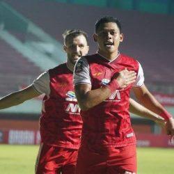 BUNGKAM PERSIB 2-1, Persija Sabet Piala Menpora 2021