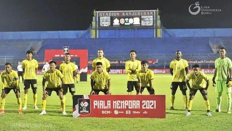 SKUAT DIBUBARKAN, CEO Barito Putera Belum Terima Evaluasi Piala Menpora