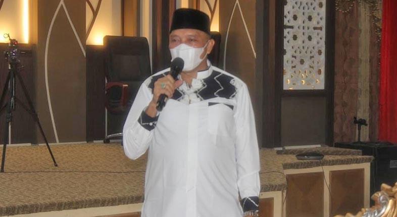DIPERTAHANKAN, Banjarmasin Kembali Juara Umum MTQ Provinsi ke-33
