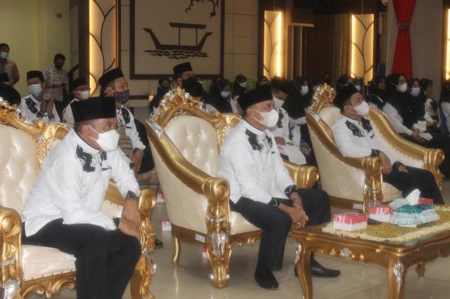 Musabaqoh Tilawatil Qur'an (MTQ) ke 33 yang digelar di Kabupaten Tanah Bumbu (2)