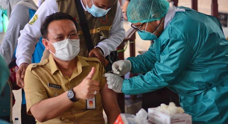 NAIK LAGI! Kalsel Sumbang 256 dari Sebaran 5.656 Kasus Baru Positif COVID-19 di Indonesia