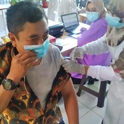 KALSEL TEMBUS 300! Sumbang 301 dari Sebaran 5.504 Kasus Baru Positif COVID-19 di Indonesia