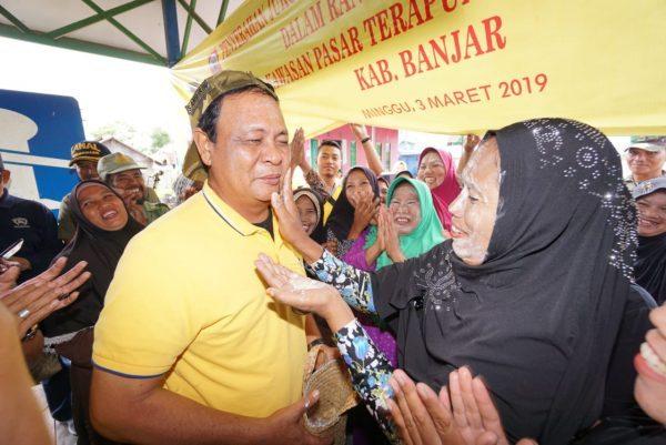 ADA KHAWATIR Paman Menang, Elite Jakarta Ini yang Bantu Denny