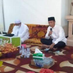 INTELKAM Polda Kalsel Datangi Masyarakat Jalan Jawa Binuang
