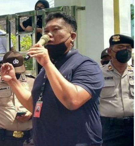 KAKI KRITIK BBPJN Terkait Pemenang Lelang Jalan Nasional di Kalsel