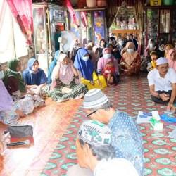 RESES, Anggota DPRD Kalsel Syahrudin Sambangi Konstituen Kabupaten