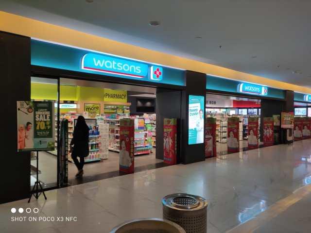 Duta Mall Banjarmasin (2)