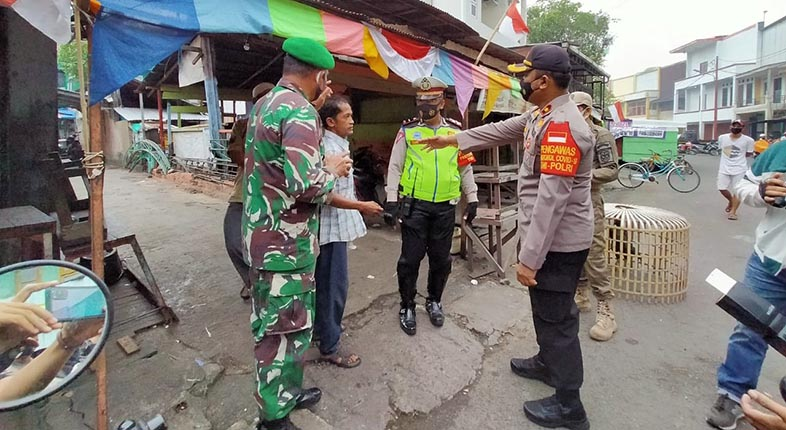 MERAMBAT NAIK LAGI, Kalsel Sumbang 82 dari Sebaran 5.034 Kasus Baru COVID-19 di Indonesia
