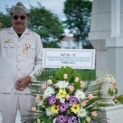 PERJUANGAN Brigjen TNI Hasan Basry Harus Dicontoh Generasi Muda 'di Bumi Lambung Mangkurat'