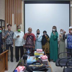 KONSULTASI Perda Inisiatif Dilakukan Dewan HST