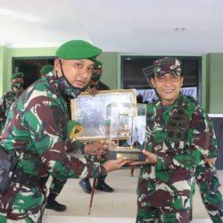 WAKASAD Bernostalgia ke Batalyon Infanteri 621/Manuntung
