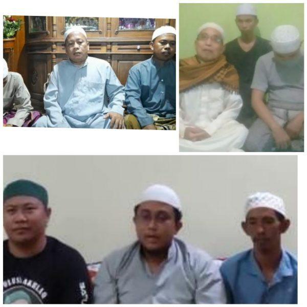BAWA-BAWA Nama Abah Guru Sekumpul, Badai Keberatan Terhadap Denny Berhembus di Martapura