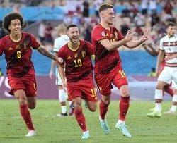 PORTUGAL dan Belanda Tersingkir, Belgia dan Ceko Lolos ke Perempat Final