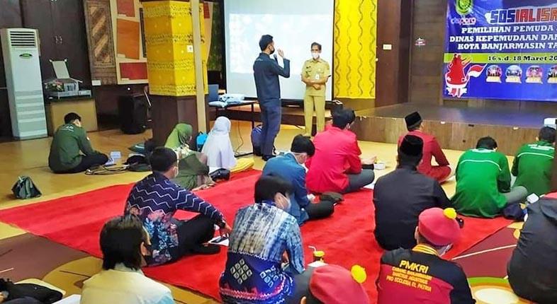 NAIK LAGI, Kalsel Sumbang 77 dari Sebaran 15.308 Kasus Baru COVID-19 di Indonesia