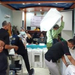 REKAPITULASI Tingkat Kecamatan Digelar KPU Banjarmasin Sejak Jumat Hingga Minggu