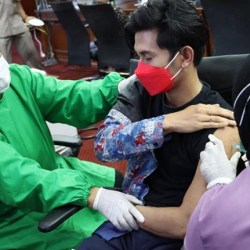 KALSEL SUMBANG 21 dari Sebaran 8.161 Kasus Baru COVID-19 di Indonesia