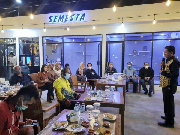 JALANKAN Bisnis Cafe, PT BB Juga Incar SPBU