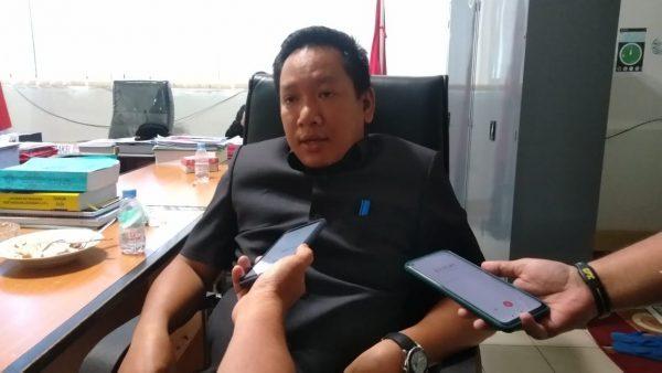BERESKAN Uang Ganti Rugi Lahan Perkantoran Gubernur Kalsel di Banjarbaru