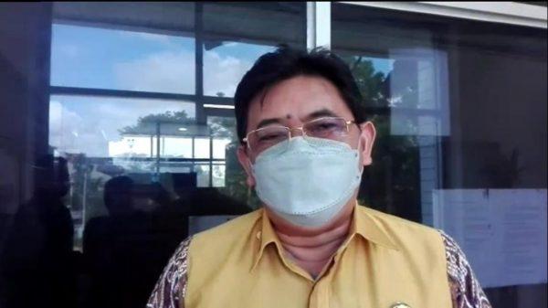 DITARGET 18 Ribu Orang Perhari di Kalsel Jalani Vaksinasi