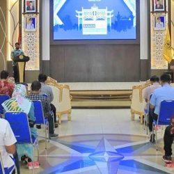 APLIKASI ECSR Dilaunching Walikota Banjarmasin