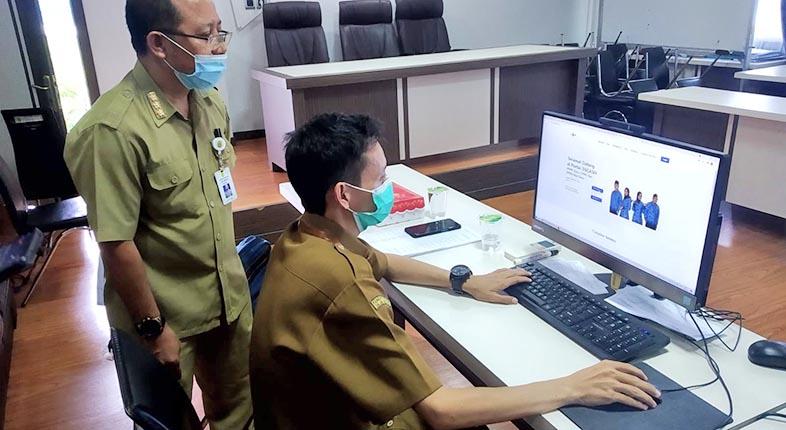 NIHIL PEMINAT, 11 Formasi CPNS di Banjarmasin