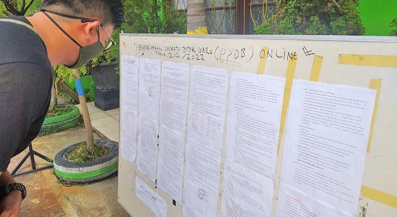 KUOTA KOSONG Masih Ada di 16 SMP di Banjarmasin