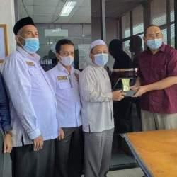 MESKI DI TENGAH Pandemi, Bank Kalsel Cabang Tanjung Catat Kinerja Menggembirakan