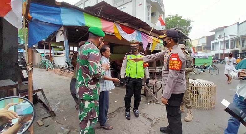 TEMBUS 200! Kalsel Sumbang dari Sebaran 38.124 Kasus Positif COVID-19 di Indonesia