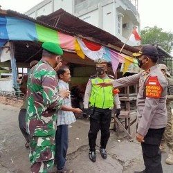 KALSEL TEMBUS 600! Sumbang 650 dari Sebaran 49.509 Kasus Baru COVID-19 di Indonesia