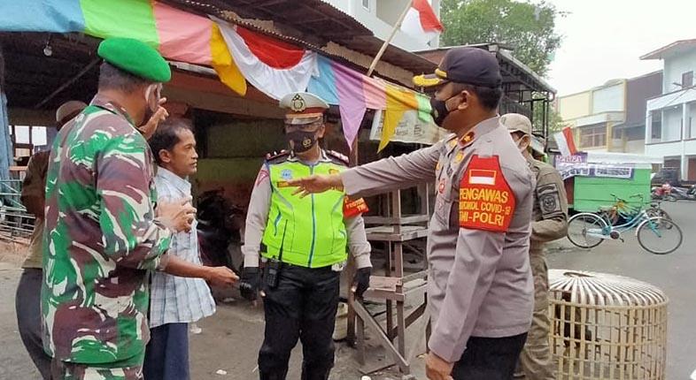 KALSEL MELAMBUNG! Sumbang 393 dari Sebaran Rekor 54.517 Kasus COVID-19 di Indonesia