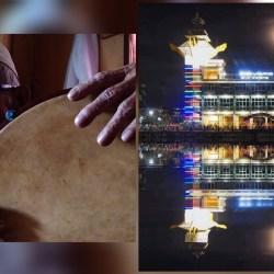 DIUSULKAN Nama Seniman Lamut Gusti Jamhar Akbar Jadi Nama Gedung Menara Pandang