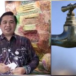 HANGAT Silang Pendapat Naiknya Tarif Sewa Meter PDAM