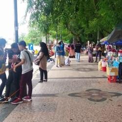 NAIK LAGI! Kalsel Sumbang 111 dari Sebaran Rekor 34.379 Kasus COVID-19 di Indonesia
