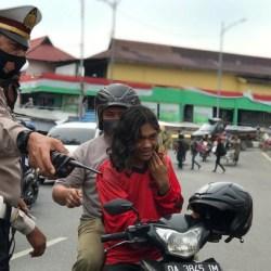 KALSEL MEROKET! Sumbang 493 dari Sebaran Rekor 56.757 Kasus Baru COVID-19 di Indonesia