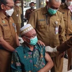 MASIH TINGGI, Kalsel Sumbang 299 dari Sebaran 44.721 Kasus Baru COVID-19 di Indonesia
