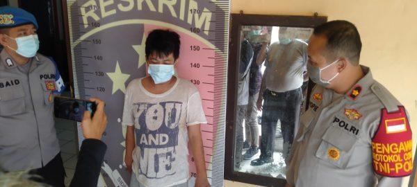 PENGAKUAN Ifin Boneng, Uang Rampokan untuk Check-in Hotel
