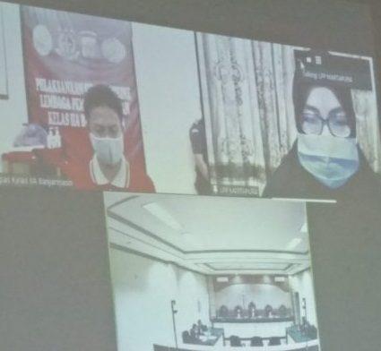 PROYEK WC Senilai Rp 1,2 M Dikorupsi Oknum PPK dan Direktur, Berujung Dituntut 5 Tahun Penjara