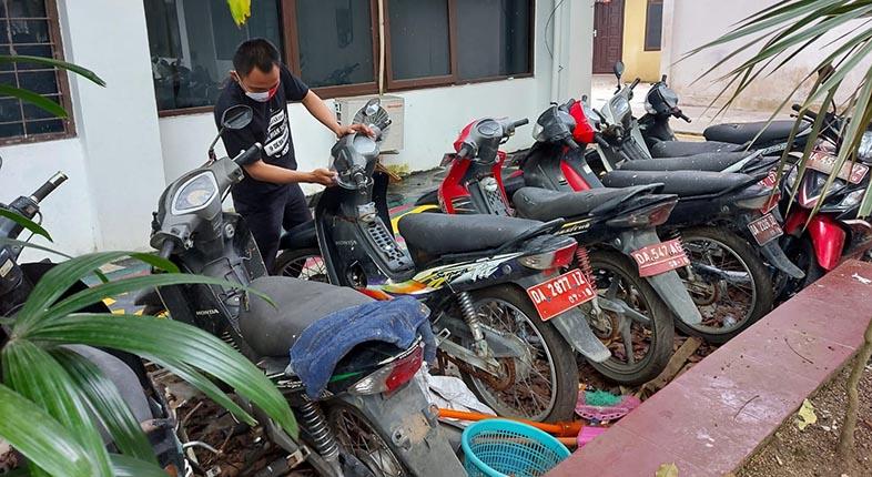LELANG 73 UNIT Kendaraan Dinas Bakal Dilakukan Pemko Banjarmasin