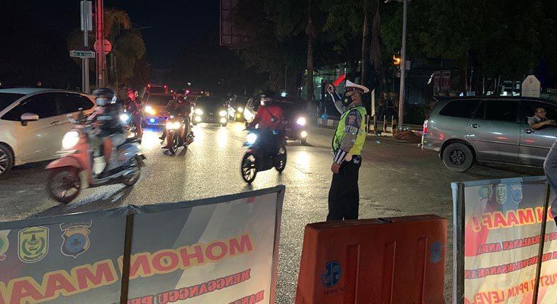 TURUN! Kalsel Sumbang 297 Kasus dari Sebaran 9.604 Kasus Baru COVID-19 RI di Indonesia