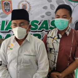 PASKA PILKADA, Warga Banjarmasin Diajak Eratkan Persatuan Banua