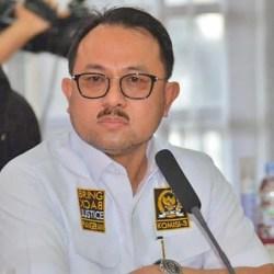 WAKET KOMISI III Pangeran Khairul Saleh: Pemindahan ke Nusakambangan Efektif Cegah Bandar Narkoba Berulah