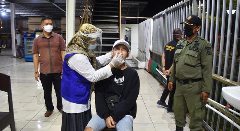KALSEL Sumbang 292 dari Sebaran 8.955 Kasus Baru COVID-19 di Indonesia